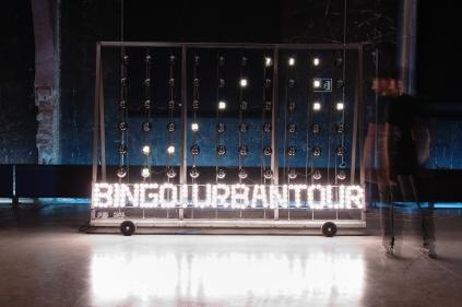 Bingo! Urban Tour